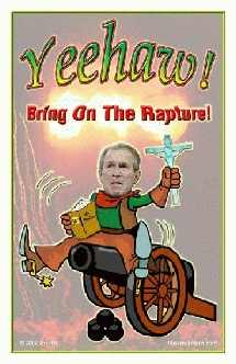 image for Rapture Index at meltdown as Feds prepare TheoCon cull